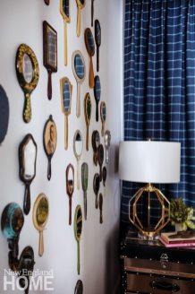 Steven Favreau Hand Mirror Collection
