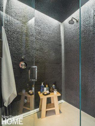 Slater - Woodmeister master bedroom