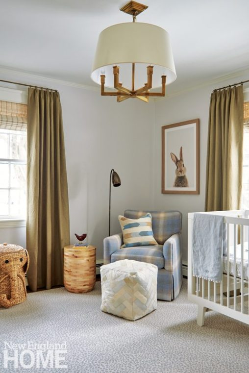 Phoebe Lovejoy nursery