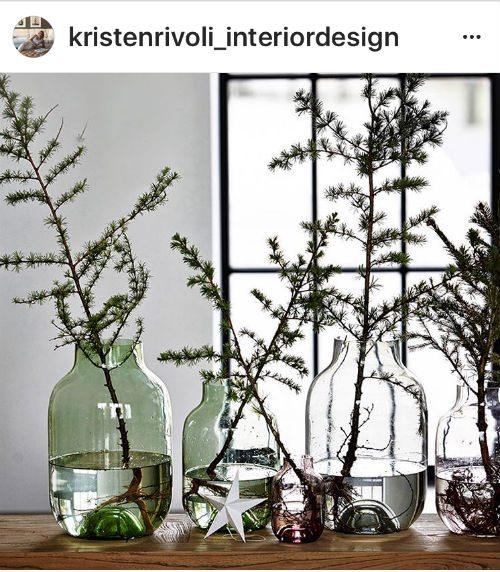 Kristen Rivoli simple holiday decor