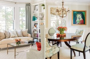 A Fresh Look for a Colonial Revival