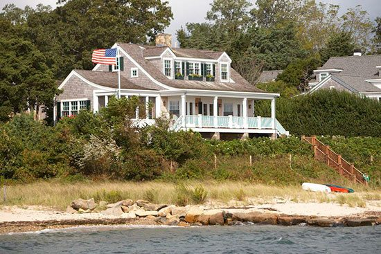 marthas vineyard shingle style