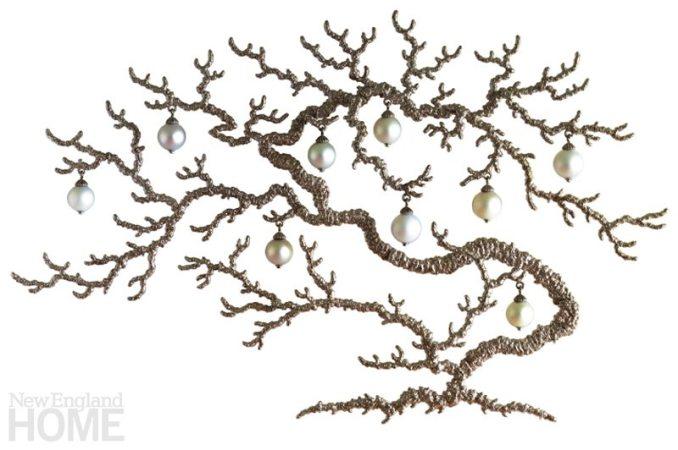 Tmothy Horn Gorgonia