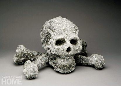 Timothy Horn White Death