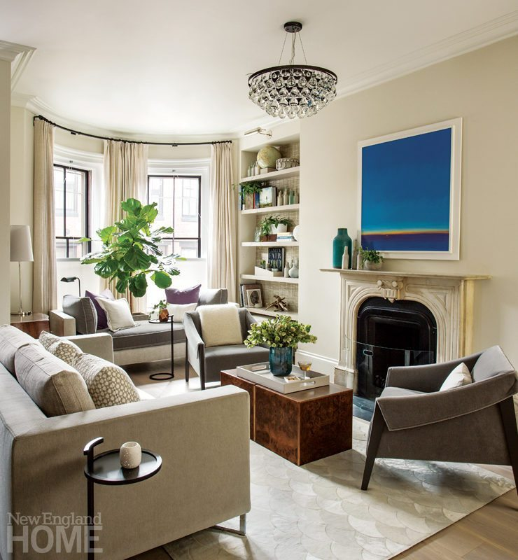 living room boston bernhardt sectional sofa galleries new england home magazine contemporary in brownstone
