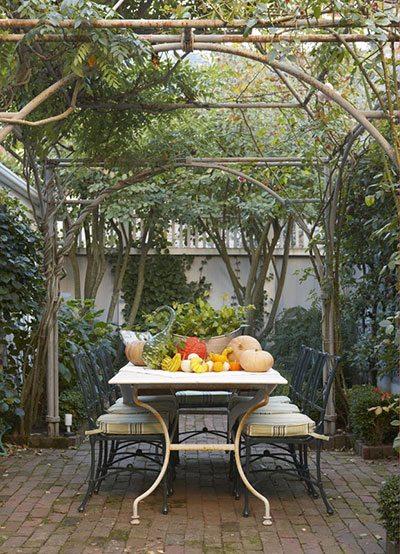 nancy serafini nantucket garden
