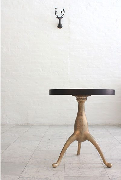 Chali Table