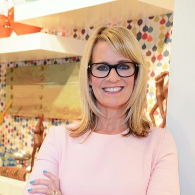 Wakefield Design Center's To The Trade Only Day Julia Buckingham