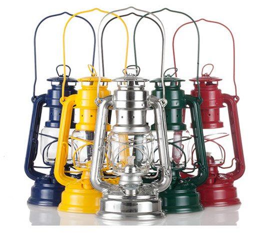 Holiday Gifts Kaufman Mercantile Kerosene Lamp