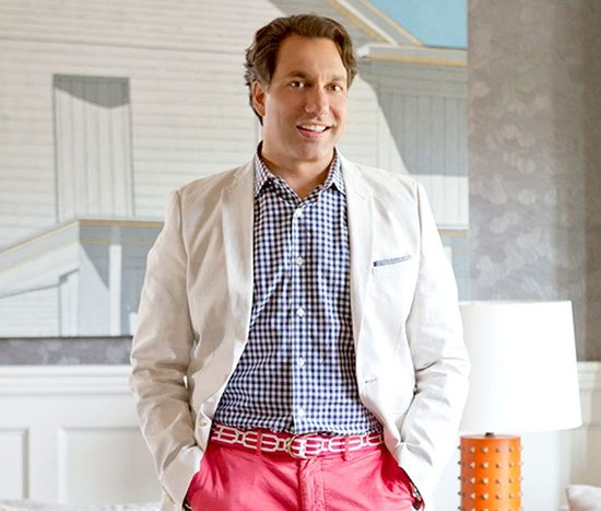 Wakefield Design Center's To The Trade Only Day Thom Filicia