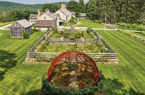The Ultimate Country Garden