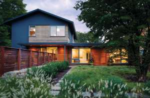 Midcentury-Modern Revived