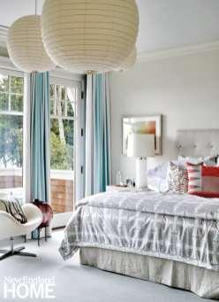 Youthful bedroom