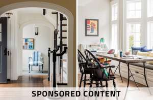A Complete Home Renovation in Three Phases
