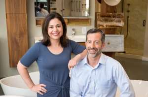 Five Questions: Jason and Mindy Sevinor