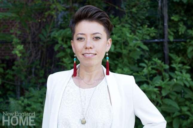 Alina Wolhardt
