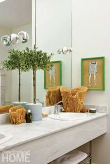 Tillet Master Bathroom