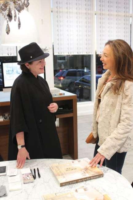 Greenwich Design District Taste and Tour