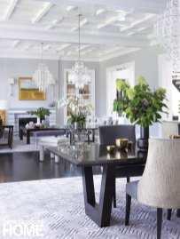 Glamorous great room