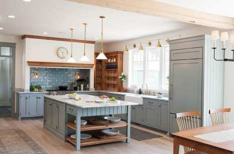 Crown Point Cabinetry 01