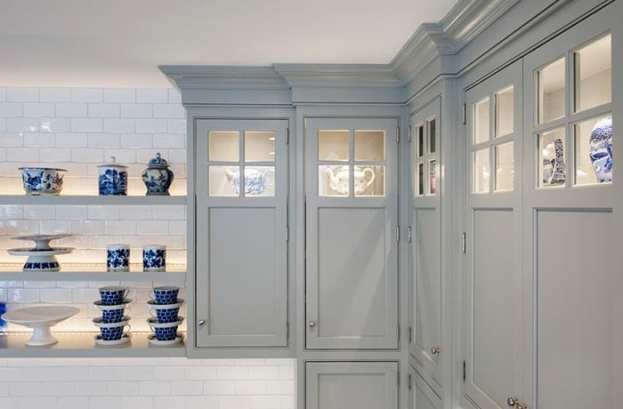 Crown Point Cabinetry 08