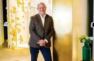 Five Questions: David Hance of Crosswater London