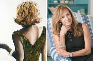 Designer Diana James's Reading Retreat