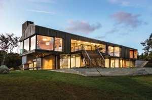 Cape Cod Contemporary