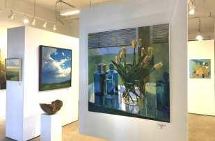 Edgewater Boston Gallery Installation View