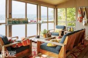 lakefront litchfield cottage