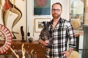 Five Questions: Alex Correia of White Star Antiques