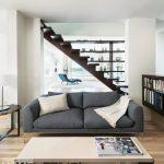 Jamestown Island living room