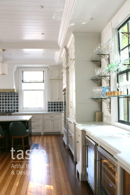 taste design historic renovation kitchen