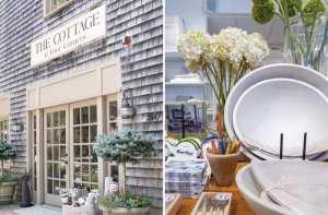 Shop Visit: The Cottage at Four Corners