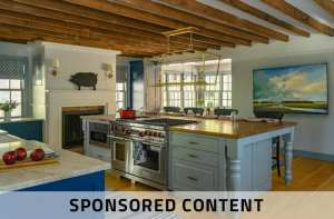 historic homes architect kitchen