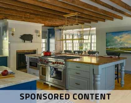 historic homes architect kitchen