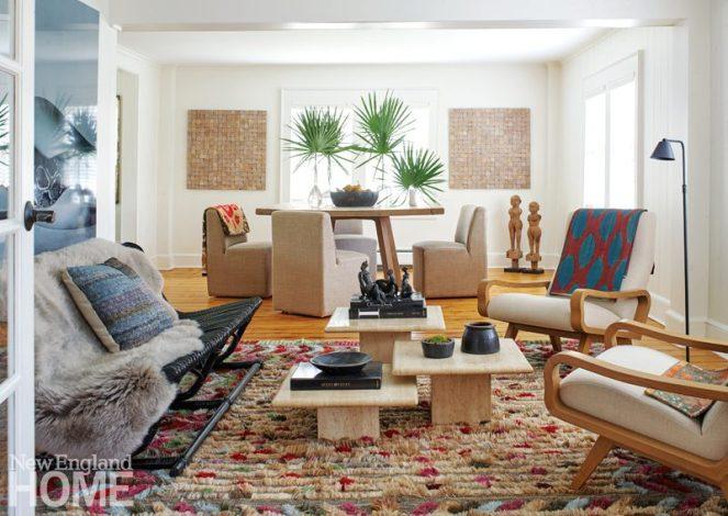 bungalow westport furnished living room