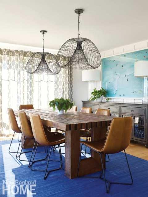 seabrook beach dining room