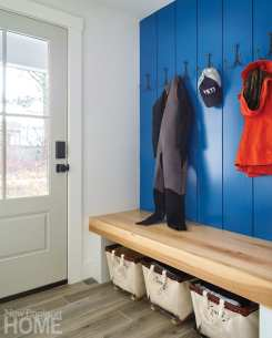 seabrook beach mudroom