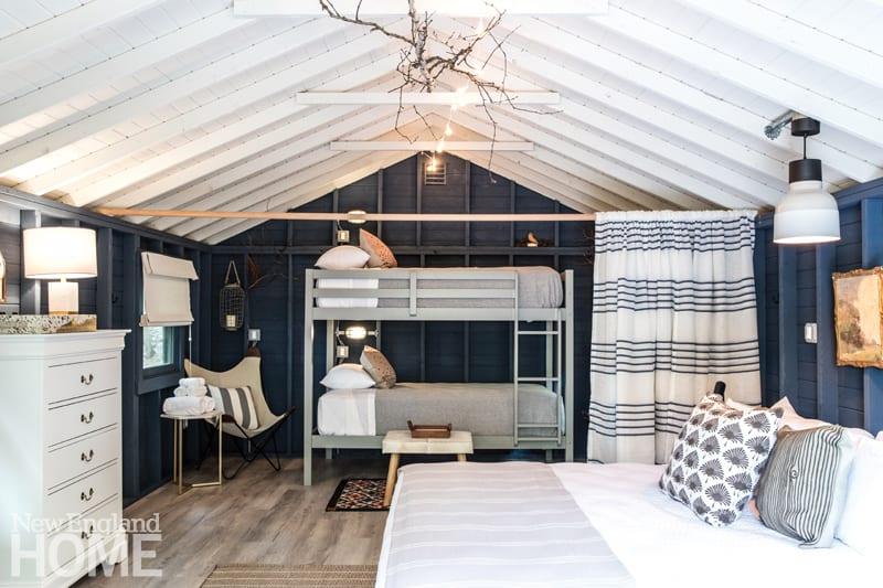family friendly design bunkbeds