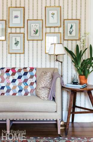 connecticut country house sofa