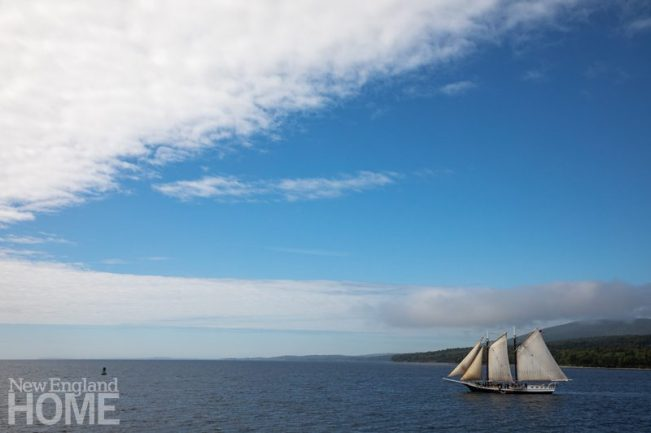 Penobscot Bay, Maine
