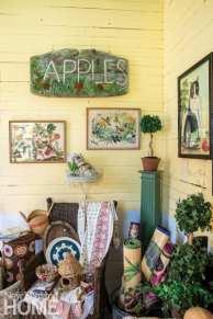 sister parish shop