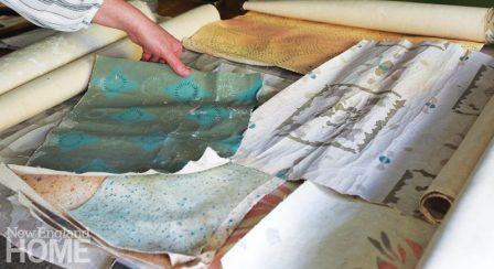 Nantucket House Antiques & Interior Design samples