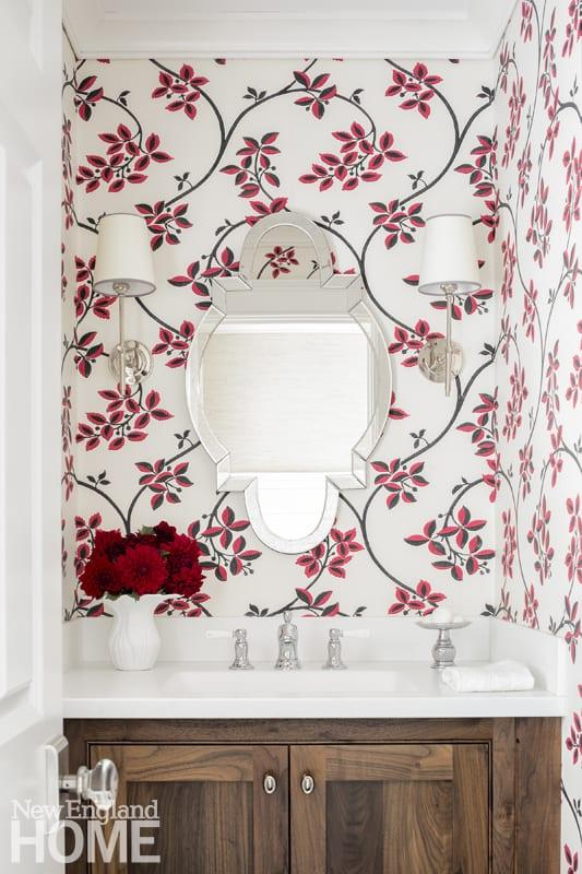 powder rooms leandra fremont-smith interiors