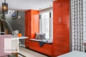 small-space design ideas kitchen counter