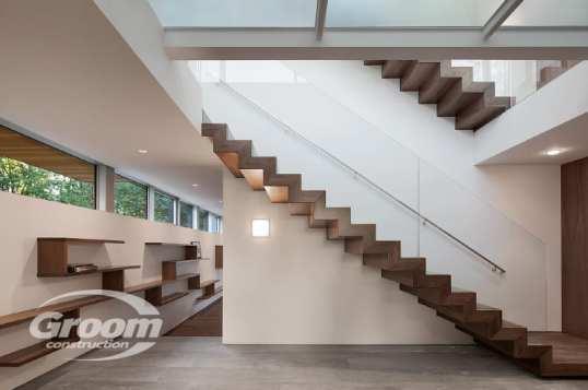 interior stairs