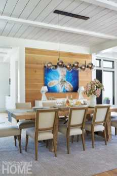 entertaining at home redding dining room