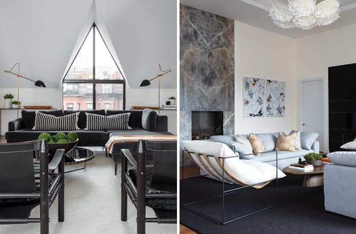 The neutral sanctuary of designer Katie Frazier