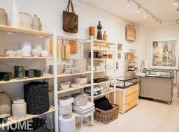 Good Charles Street home accessories